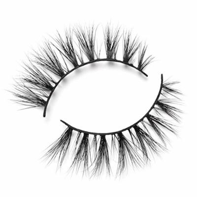 LILLY LASHES 3D Mink Eyelashes in style Cannes