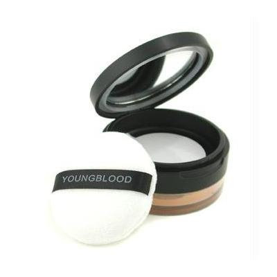 Youngblood Hi Definition Hydrating Mineral Perfecting Powder # Warmth - 10g/0.35oz by Youngblood