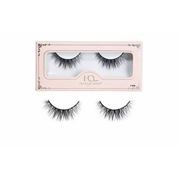 House of Lashes Lite Collection False Eyelashes (Boudoir Lite 1PK)