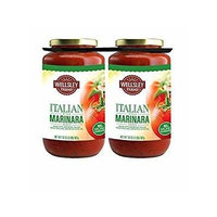 Wellsley Farms Marinara Sauce, 2 pk./32 oz.