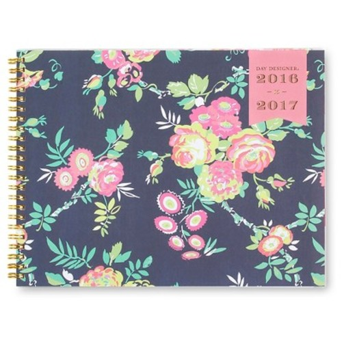 Day Designer Weekly/Monthly Planner, 2016-2017, 168pgs, 11\