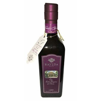 Ravida Natalia's Selection 100% Nocellera Extra Virgin Olive Oil 16.9 FL. oz.