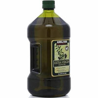 Kirkland Signature Extra Virgin Olive Oil, (Extra Virgin, 67 FL OZ)