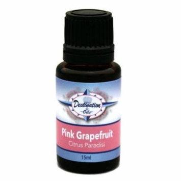 Pink Grapefruit Essential Oil - 15ml