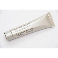 laura mercier tinted moisturizer nude spf 20 .5 oz deluxe travel size, new