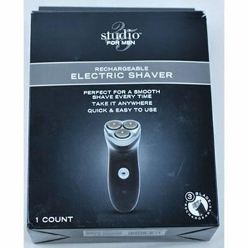 Studio 3 Blade Rechargeable Electric Shaver