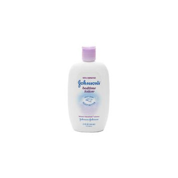 Johnsons Baby Bedtime Lotion With Lavender And Chamomile - 15 Oz
