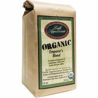 Caffe Appassionato Organic Emperor Blend .75lb G