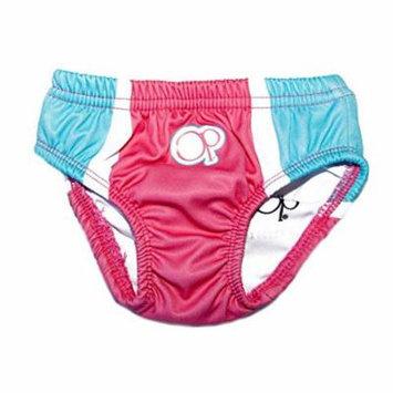 OP Baby Reusable Swim Diaper Small-Medium 13-18 lbs/ 6 Months