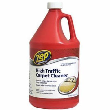Gallon Zep Commercial High Traffic Carpet Cleaner Only One