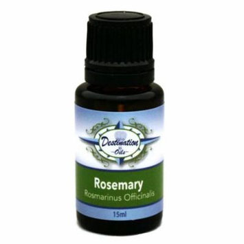 Rosemary Essential Oil ~ 15ml ~ Pure