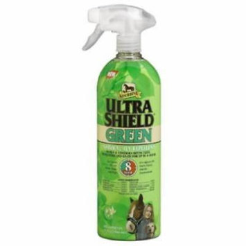 32 OZ Natural Fly Repellent Eco Safe Repels & Controls Biting Flies Only One