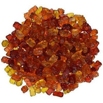 surf sweets gummy bears, 10-pound box