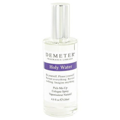 Demeter Holy Water Cologne Spray 4 Oz