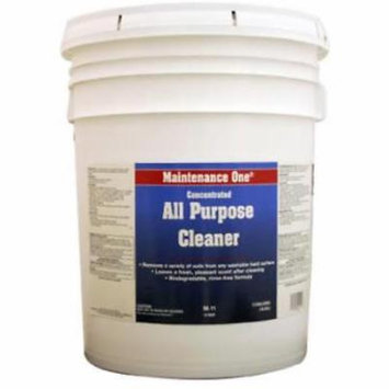 Maintenance One 5 Gallon Concentrated All Purpose Cleaner