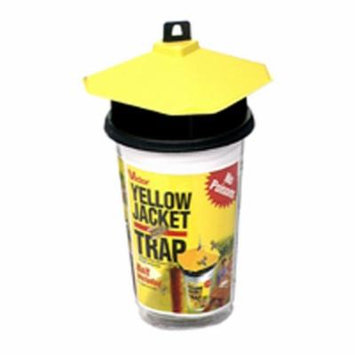 Victor Yellow Jacket, Wasp and Hornet Trap with Bait Model M365