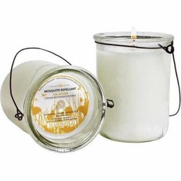 Hillhouse Naturals Mosquito Repellent Hanging Candle 7 Oz. - Marigold