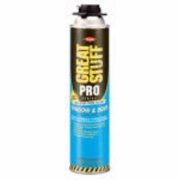 Great Stuff 20 OZ Pro Gun Foam Window and Door Foam Only One