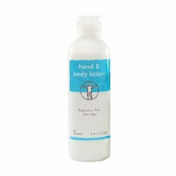 Hand and Body Lotion 4 oz. Bottle, Pack of 8