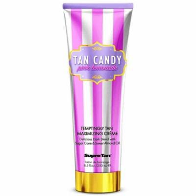 Supre Tan Tan Candy Maximizing Creme 8.5 oz.