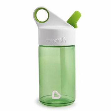 Munchkin 12-oz Sports Reusable Water Bottle - Green