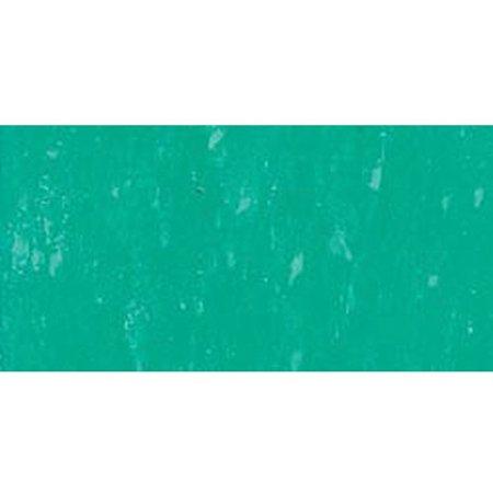 Fimo Soft Polymer Clay transparent green 2 oz.