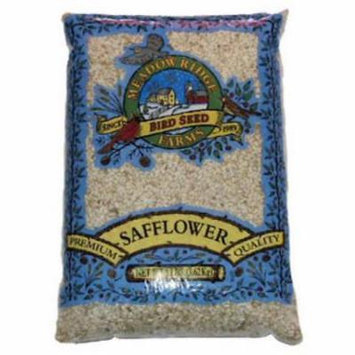 8 LB Safflower Bird Food Mix Only One