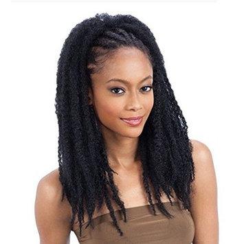Drawstring Ponytail - Jamaican Twist Girl (1B) by FREETRESS EQUAL