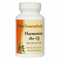 Kan Herbs - Essentials, Harmonize the Qi 120 tabs