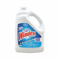 Windex Glass / Surface Cleaner 1 gallon, 4 Count