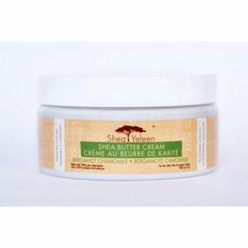 Shea Yeleen Bergamont Chamomile Cream