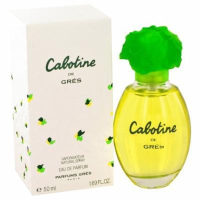 CABOTINE by Parfums Gres,Eau De Parfum Spray 1.7 oz, For Women