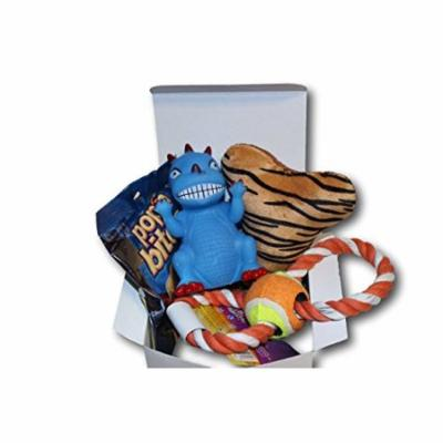 Happy Dog Care Package New Pet Gift box