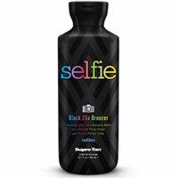 Supre Tan Selfie 25X Black Bronzer