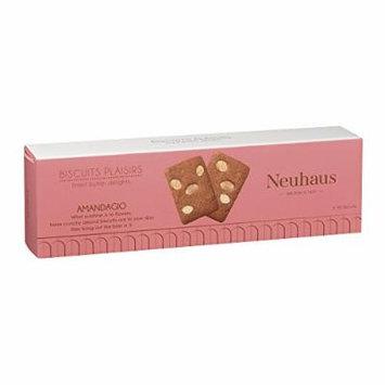 Neuhaus Chocolate Amandagio Biscuits
