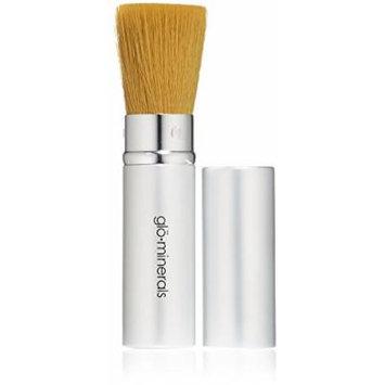 Glo Skin Beauty Brush - Flat-top Kabuki Traveller