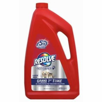 48 OZ Resolve Carpet Cleaner For Steam Machines Only One