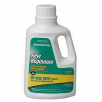 Armstrong New Beginning 32 OZ Cleaner & Wax Remover Extra Strength 2PK
