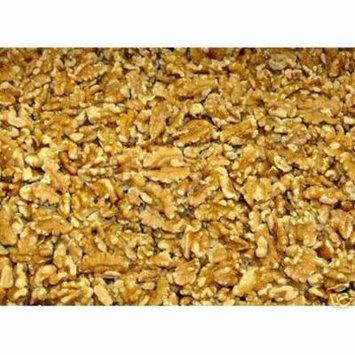 Azar, Walnut Half & Piece Nut, 5lb. (1 Count)