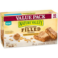 Nature Valley™ Soft-baked Squares Honey Peanut Butter