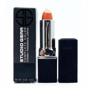 Studio Gear Intensely Professional Lipstick Sunset Boulevard .12 Oz.