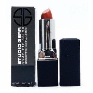 Studio Gear Intensely Professional Lipstick Autumn Red .12 Oz.