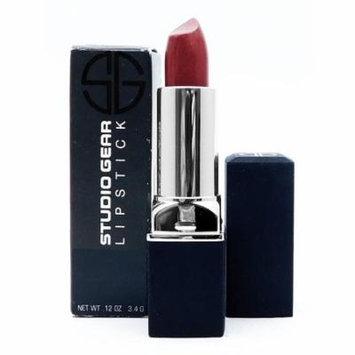 Studio Gear Intensely Professional Lipstick Cinnabar .12 Oz.