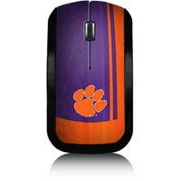Keyscaper Clemson Tigers Wireless USB Mouse