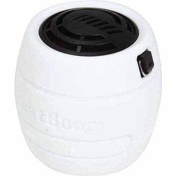 Micronet BeatBoom Speaker System - Wireless Speaker(s) - Black, White