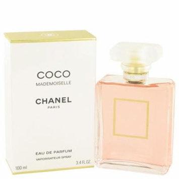 COCO MADEMOISELLE by Chanel Eau De Parfum Spray 3.4 oz