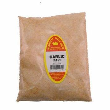 Marshalls Creek Spices (3 pack) GARLIC SALT REFILL