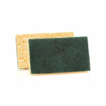 Scouring Sponge Medium Duty Regency® - Item Number 2252705 - 20 Each / Case -