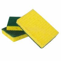 Scotch-Brite Scrub Sponges 3.0 ea(pack of 6)