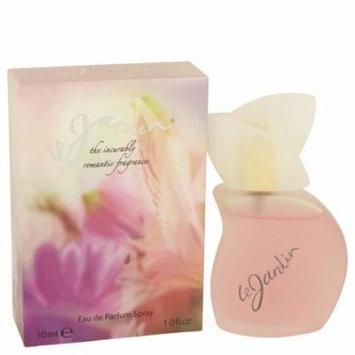 Le Jardin by Health & Beauty Focus Eau De Parfum Spray (New Packaging) 1 oz